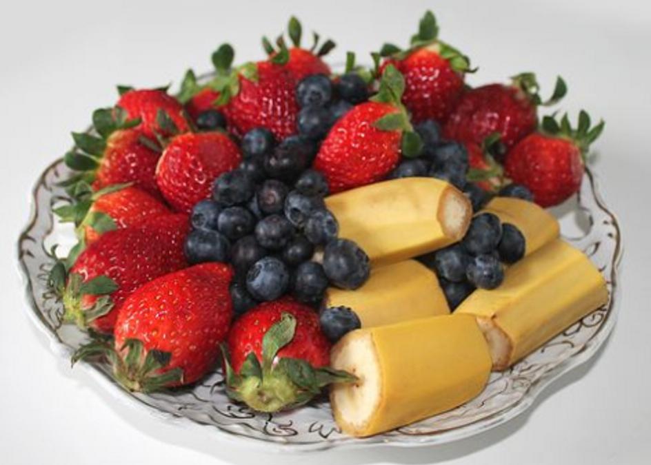 Les Meilleurs Fruits Pour une Peau Saine