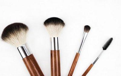 Comment Nettoyer vos Pinceaux de Maquillage ?