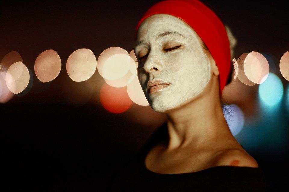 3 masques de beauté de bricolage