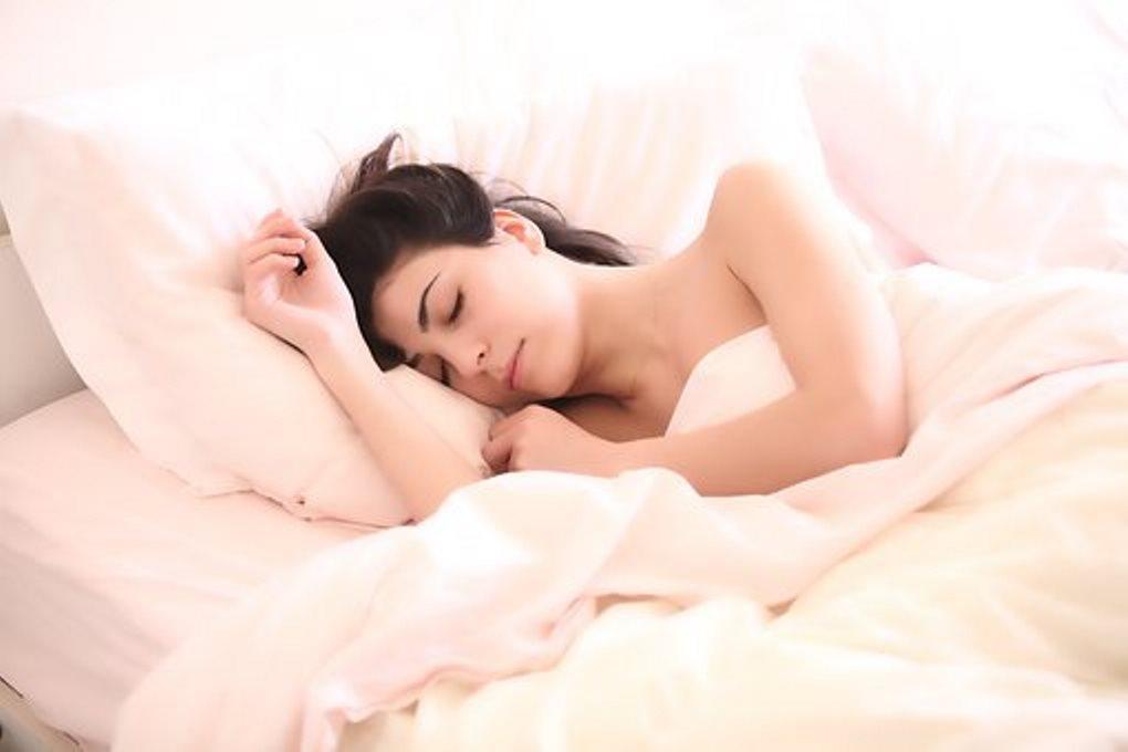 Les 11  routines du coucher pour vous aider à perdre du poids